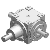 Bevel Gear Drives