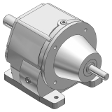 Poweratio® 4000 Helical Inline Gear Drives